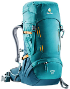 Рюкзак Deuter 2020-21 Fox 30 Petrol/Arctic