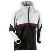 Куртка Беговая Bjorn Daehlie 2016-17 Jacket Merge Wmn Black