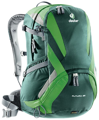 Рюкзак Deuter 2017-18 Futura 28 forest-emerald
