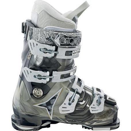 Купить Горнолыжные ботинки ATOMIC 2012-13 HAWX 100 W, Ботинки горнoлыжные, 852280