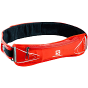 Сумка поясная Salomon 2019 Agile 250 Belt Set Fiery Red