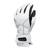 Перчатки горные MATT 2017-18 ALBA TOOTEX GLOVES BLANCO