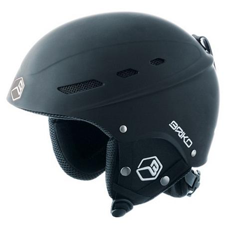Купить Зимний Шлем Briko BOOM MATT BLACK (AT), Шлемы для горных лыж/сноубордов, 771958