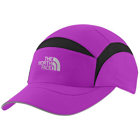 Кепка THE NORTH FACE 2012 T0AXLF BET THAN NAKED HAT G07 (Magic Magenta) фуксия