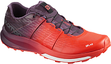 Беговые кроссовки для XC SALOMON S/LAB SENSE ULTRA 2 Racing Rd/Maverick/Wht