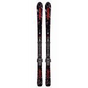 Горные Лыжи с Креплениями Head 2016-17 Power Instinct SW Ti Pro AB + PR 11 Black/neon Red