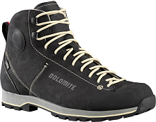 Ботинки Dolomite 54 High Fg GTX Black