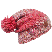 Шапка Buff INFINITY BUFF KNITTED HAT BUFF DRYN PARADISE PINK PINK