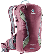Рюкзак Deuter 2020 Race Air Maron/Khaki