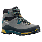 Ботинки Для Треккинга (Высокие) Dolomite 2016 Zermatt Gtx Gunmetal-dark Slate