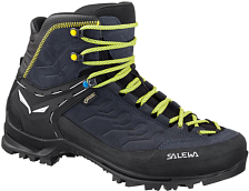 Ботинки Salewa Rapace Gore-Tex Night Black/Kamille