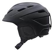 Зимний ШлемШлемы<br>Обновлённая и улучшенная вариация шлема Nine, лидера продаж Giro на протяжении десятка лет.<br>Регулируемая вентиляция, система быстрой регулировки и совместимость с масками.<br><br><br>Пол: Унисекс<br>Возраст: Взрослый