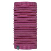ШарфШарфы<br>Двухцветный шарф-снуд из серии Buff Urban. Материал: 100% мериносовая шерсть.Размер: 26,5 х 40 смСтирка вручную при температуре не более 30гр, Сушить на горизонтальной поверхности. Не гладить.