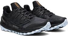 Беговые кроссовки Saucony 2019 XODUS ISO 3 Grey / Black
