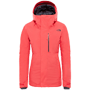 Куртка горнолыжная The North Face 2018-19 W DESCENDIT JKT TEABERRY PINK