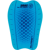 Защита Голени Sidas 2019-20 Shin Protector XL X 2 (Shaped) (multiple of 20 with box) 2016