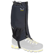 Гетры Salewa 2016 Gaiters PROTECTION GTX GAITER M BLACK /