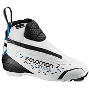 Лыжные ботинки SALOMON 2019-20 Rc9 Vitane Prolink