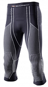 Брюки X-bionic 2016-17 Moto Energizer Light Man UW Pants Medium G087 / Серый