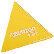Цикля BURTON RED TRI-SCRAPER 12PK YELLOW NA