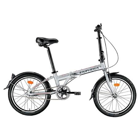 Купить Велосипед UNIVEGA TERRENO X 2014, Складные велосипеды, 1005751