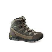 Ботинки Для Треккинга (Высокие) Dolomite 2016 Marmotta WP Brown-beige