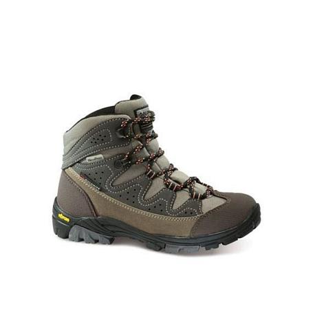 Купить Ботинки для треккинга (высокие) Dolomite 2016 MARMOTTA WP BROWN-BEIGE, Треккинговые ботинки, 1088534