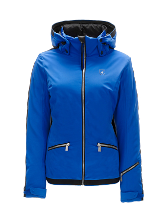 Купить Куртка горнолыжная TONI SAILER 2015-16 EDDA yves blue Одежда 1217680