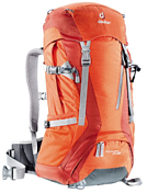 Рюкзак Deuter 2013 Futura 24 SL orange-lava