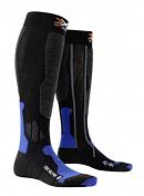 Носки X-bionic 2016-17 X-socks Ski Alpin B040 / Черный