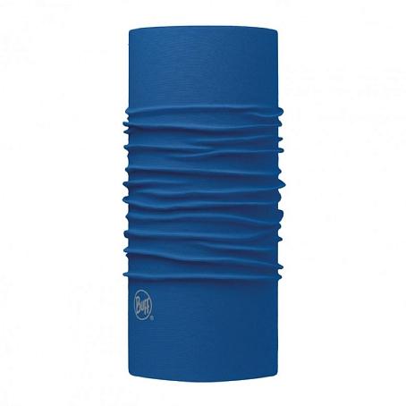 Купить Бандана BUFF ORIGINAL SOLID BLUE SKYDIVER Банданы и шарфы Buff ® 1263298