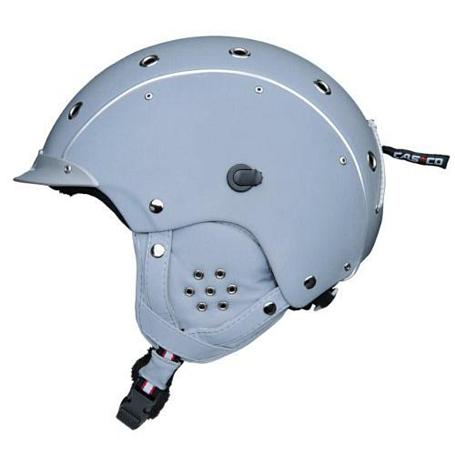 Купить Зимний Шлем Casco SP-3 Reflex FX silbergrey Шлемы для горных лыж/сноубордов 845073