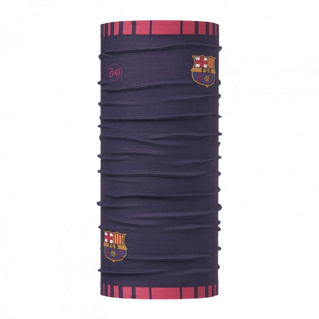 Купить Бандана BUFF FC BARCELONA ORIGINAL 2ND EQUIPMENT 16/17 Банданы и шарфы Buff ® 1263738