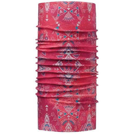 Купить Бандана BUFF Original Buff NELDA BLUSH-BLUSH-Standard Банданы и шарфы ® 1227867