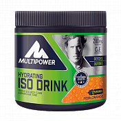 Спорт пит Multipower Iso Drink Fresh Lemon 420g