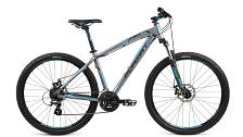 ВелосипедКолеса 27,5<br>Format 1413 - комфортный горный велосипед. Новая геометрия рамы, оптимальный диаметр колес и надежное навесное оборудование станут идеальными компаньонами в ваших поездах.<br> <br> Особенности:<br> <br> - новая геометрия рамы с удобной посадкой<br> - дисковые механические тормоза&amp;nbsp;<br> <br> <br> Технические характеристики:<br> <br> Рама: 27.5, Trekking, алюминиевый сплав 6061 двойной баттинг, полу-интегрированная рулевая колонка, евро каретка<br> Размер рамы: S, M, L, XL&amp;nbsp;<br> Вилка: SR Suntour XCТ 27.5, 9x100мм. Регулировка предварительной нагрузки<br> Тип вилки: пружинно-эластомерная<br> Диаметр колес: 27,5<br> Кол-во скоростей: 24<br> Переключатель задний : Shimano Altus, RD-M310<br> Переключатель передний: Shimano FD-TY700<br> Шифтеры: Shimano SL-M310<br> Тип тормозов: дисковые механические<br> Тормоза: Tektro MD-M280, 160/160 мм<br> Система: Shimano FC-TY701, 170 мм (S-M), 175 мм (L-XL)<br> Кассета: 11-34<br> Покрышки: Rubena Ocelot Classic, 27.5x2.10<br>
