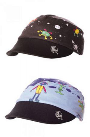 Купить Кепка BUFF VISOR EVO 2 MARTE Jr. Детская одежда 721351