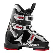 Горнолыжные ботинки Atomic 2017-18 WAYMAKER JR 3 Black/White/Red