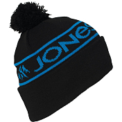 Шапка Jones 2018-19 Chamonix Blk/Blue