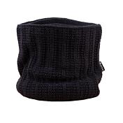 ШарфШарфы<br>Шарф-воротник<br> <br> -сертификат BLUESING - производство шерстяной пряжи без химических процессов<br> -45% Merino Wool / 55% Acrylic, inside Tecnopile® long hair fleece<br> -отличное сочетание для придания мягкости пряжи, ее способности пропускать воздух, в тоже время сохранять тепло<br> -подкладка из флиса TECNOPILE®, Микрофлис Tecnopile от итальянской фирмы Pontetorto обеспечит оптимальный комфорт при минимально возможном весе. При его изготовлении используется пряжа с более чем 250 тонкими волокнами на пространстве в полмиллиметра.&amp;nbsp;<br> -обработано антибактериальной и поглощающей неприятные запахи пропитками<br> -размер 27*20 см<br> <br><br>Пол: Унисекс<br>Возраст: Взрослый