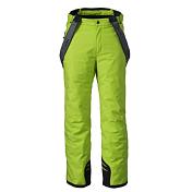 Брюки горнолыжные MAIER 2013-14 Allrounder Ski Anton RS macaw green (салатовый)