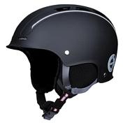 Зимний ШлемШлем 2 в 1 - можно использовать и как горнолыжный, и как велосипедный.<br>Стиль и технология в лучшем виде.<br>Съёмные амбюшуры, система автоматического климат-контроля, тонкая регулировка размера, светоотражающие полоски My Style.<br><br><br>Пол: Унисекс<br>Возраст: Взрослый