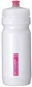 Фляга вело BBB CompTank 550ml White/Red