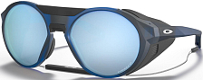 Очки солнцезащитные Oakley 2021 Clifden Matte Translucent Blue/Prizm Deep Water Polarized