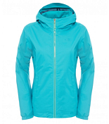������ ������������� THE NORTH FACE 2015-16 W QUEST INS JKT KOKOMO GREEN KOKOMO/GREEN / �������