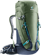 Рюкзак Deuter Guide 35+ Khaki/Navy