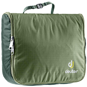 Косметичка Deuter 2020 Wash Center Lite I Khaki/Ivy