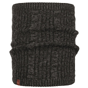 Шарф Buff KNITTED & POLAR NECKWARMER COMFORT BRAIDY BLACK