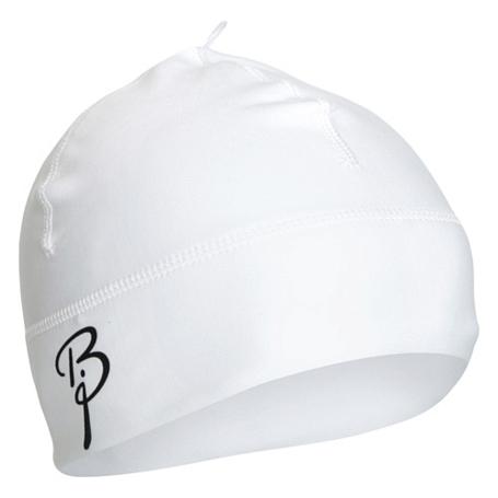 Купить Шапка Bjorn Daehlie Hat POLYKNIT Snow White (белый) Головные уборы, шарфы 775158