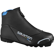 Лыжные ботинки SALOMON 2019-20 Rc Prolink jr
